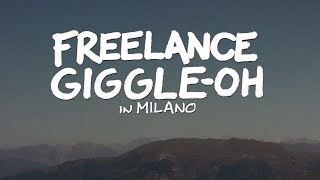 Freelance Giggle oh in Milano