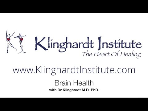 Brain Health Interview with Dr Klinghardt