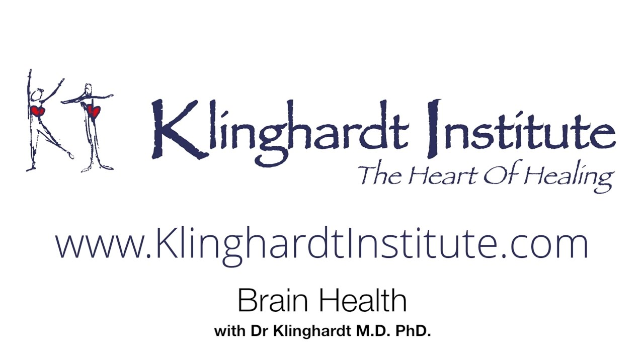 Brain Health Interview with Dr Klinghardt