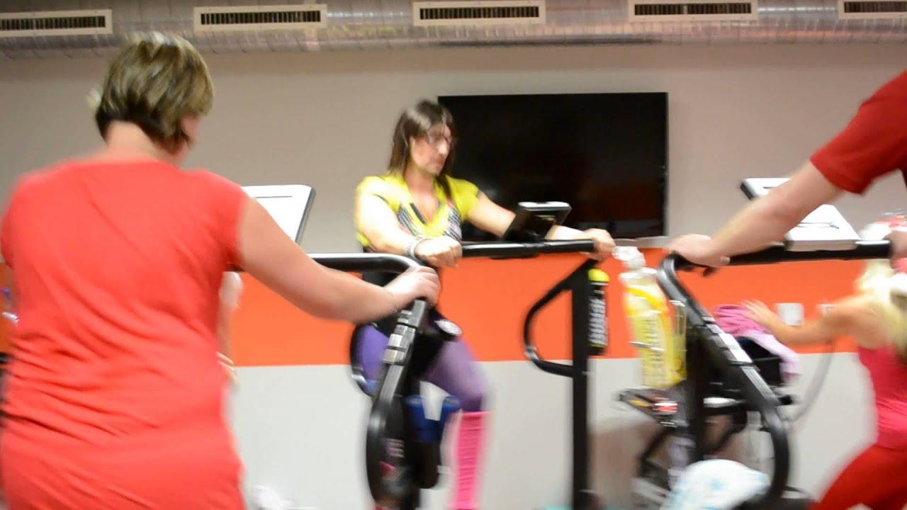 30-Minute Indoor Walking Workout | SparkPeople