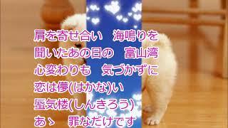 7月25日発売。 水に咲く花 支笏湖へ タイプcのカップリングです。 作詞...