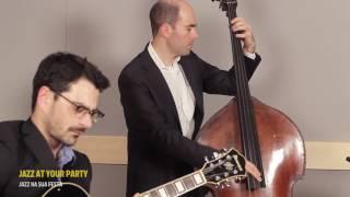 JAYP Trio Guitarra + Contrabaixo + Bateria