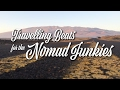 Travelling Beats For The Nomad Junkies mp3