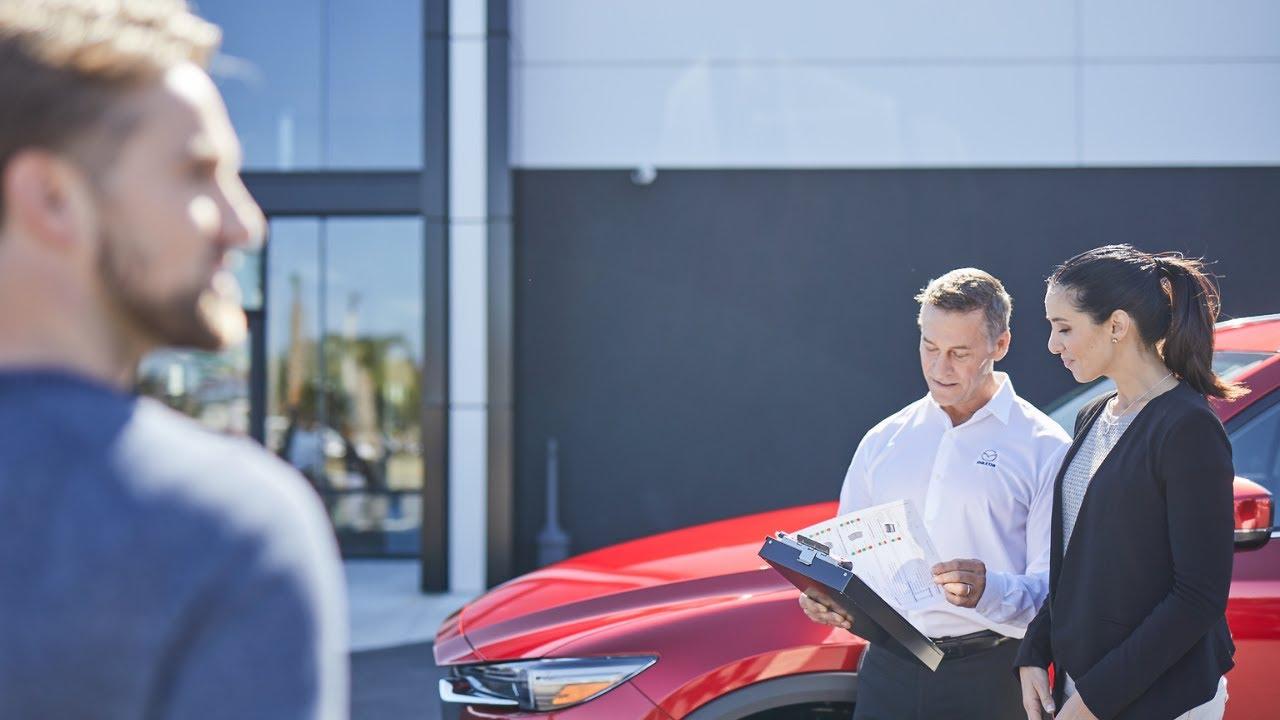 Guaranteed Auto Protection | Mazda Protection Products