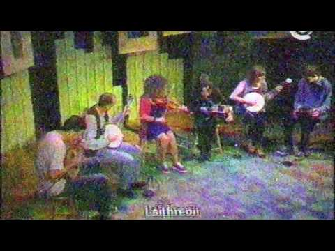 Sharon Shannon,Kevin Griffin, Pádraig Rynne, Eoin O' Neill, Mary Shannon And Mary Custy