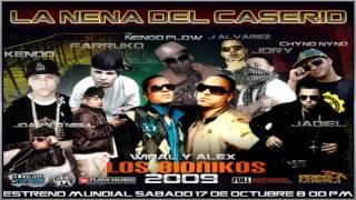 Acapella- La Nena Del Caserio - wibal & alex ft jadiel,ñengo flow;chyno nyno,farruko,jory & kendo