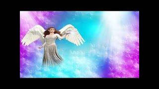 Arcangel Uriel Musica De Oración De Abundancia Y Prosperidad Musica De Angeles Milagrosos Youtube