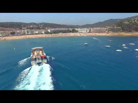 Spain 2015 - Tossa De Mar