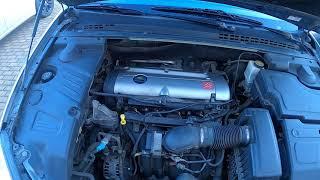 Motor Citroën C5