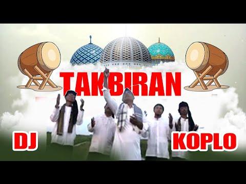 TERBARU TAKBIRAN KOPLO  FULL  Jk Putra Studio