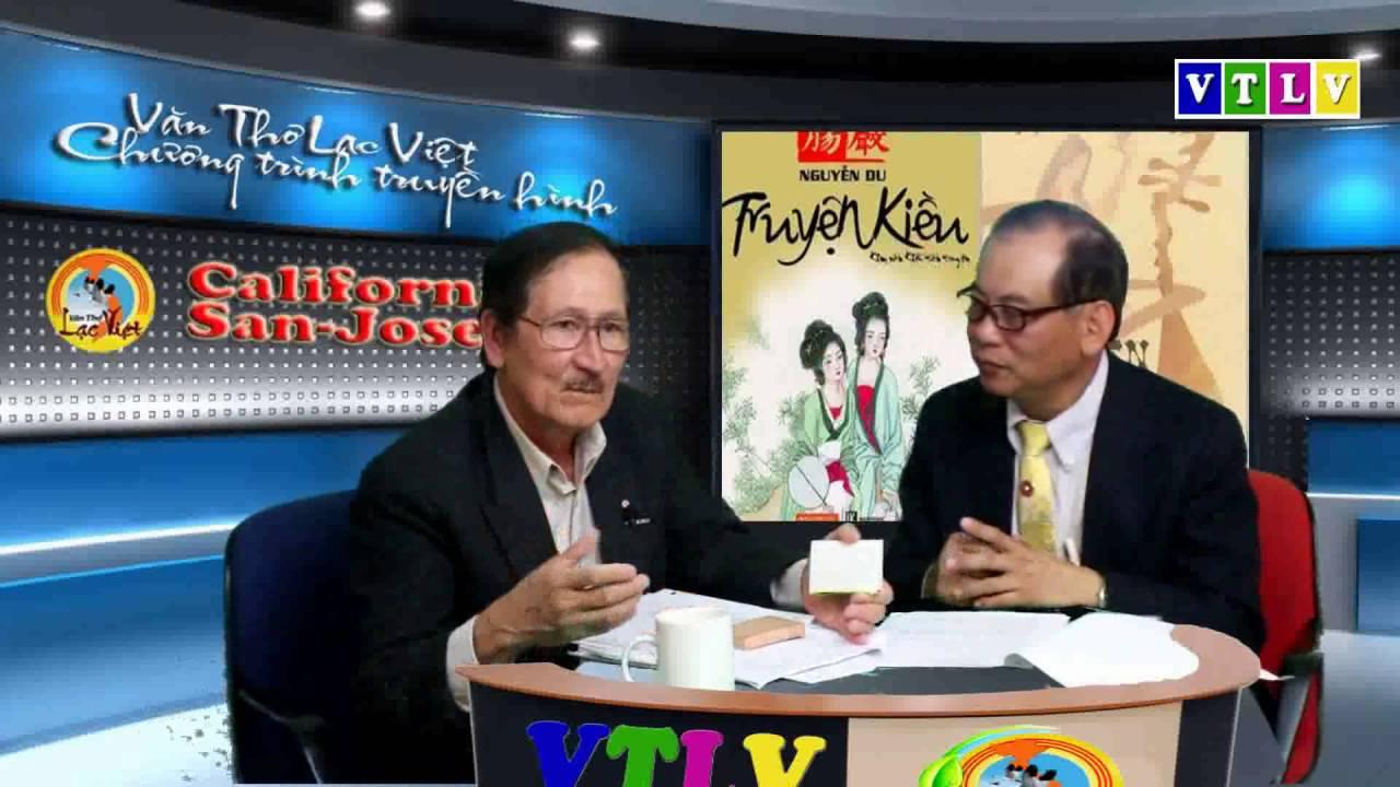 VTLV Mạn đàm truyện Kiều phần 2 (Thanh Minh)