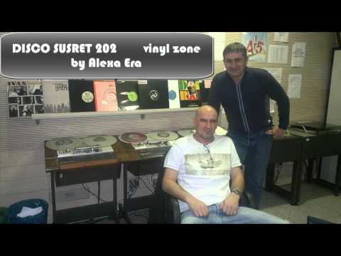 disco susret vinyl zone by alexa era