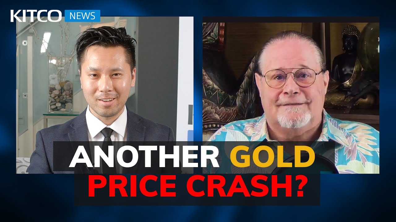 Why did the gold price crash, and will it happen again?