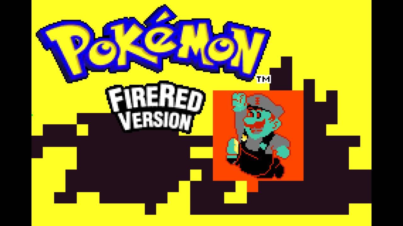 c21e4c0d Gym Leader Battle (OST Version) - Pokemon Grand Dad Version - YouTube