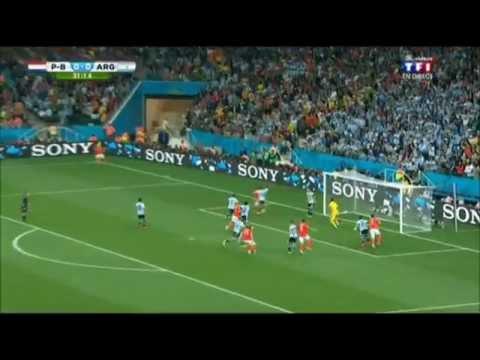Pays-Bas - Argentine 2014 résumé