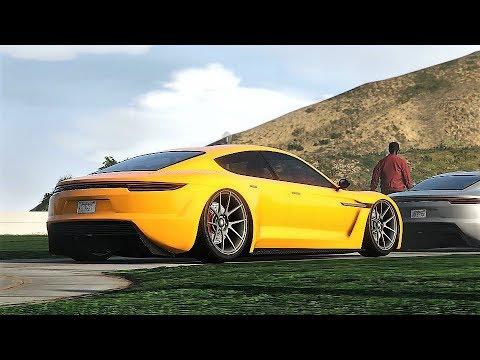 Pfister Neon GTA 5 Car Meet Online