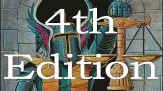 4th Edition - Card Anthology (Magic: The Gathering)