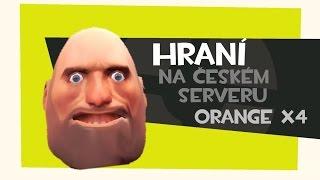 Team Fortress 2 | Hrani na ceskem serveru