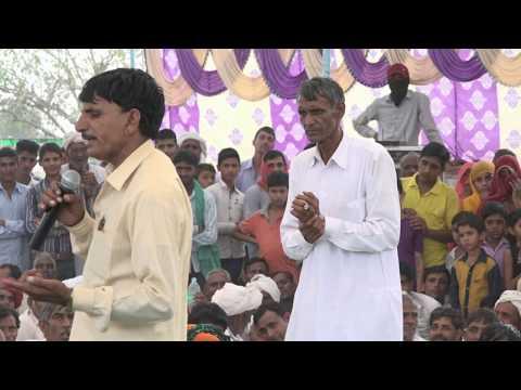 Video : मासी जयराम ठेकला नें मामा को दिया जवाब। Masi Jairam Prahlad