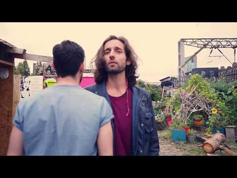 Valerio Lysander - I'm Screwed [Official Music Video]