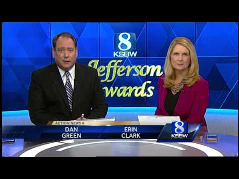 2017 KSBW Jefferson Awards nominees announced