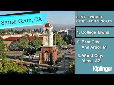 The 9 Best Cities for Black Singles | ESSENCE from YouTube · Duration:  1 minutes