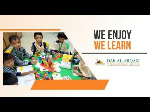 Dar Al-Arqam International