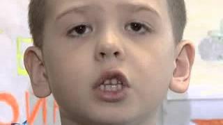 Стихи о войне. Георгий Андреев, 7 лет.