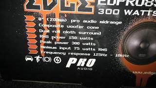 EDGE EDPRO8SX-E6 обзор