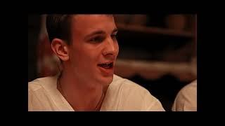 Бабкины внуки - Не для меня - a capella -TV version - Russian folk song - www.babkinyvnuki.ru(www.babkinyvnuki.ru http://vk.com/babkiny_vnyki http://www.odnoklassniki.ru/babkinyvnu https://www.facebook.com/babkinyvnuk Режиссер - Дмитрий Джус и ..., 2016-02-10T18:44:15.000Z)