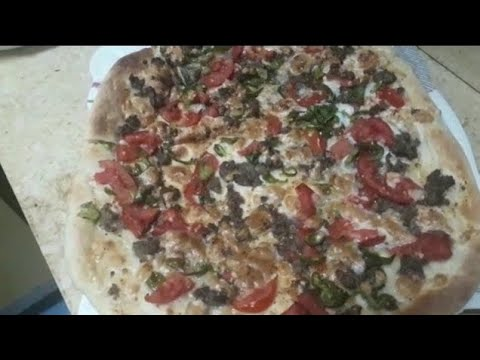 صورة  طريقة عمل البيتزا طريقة عمل البيتزا خطوة بخطوة طريقة عمل البيتزا من يوتيوب