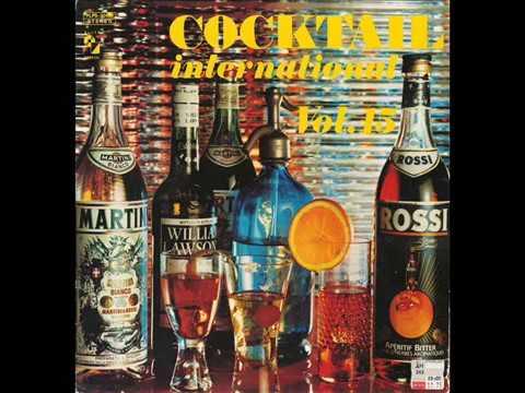 Cocktail International vol. 15