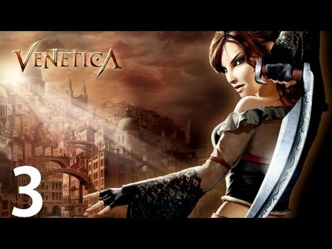 Venetica Walkthrough HD (Part 3)