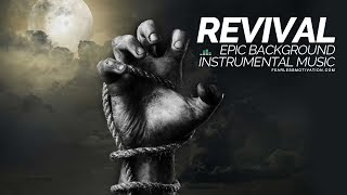 Gambar cover Revival - Orchestral Instrumental - Epic Background Music
