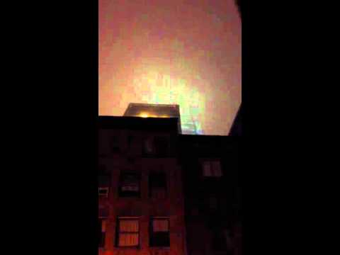 1 World Trade Center Wailing in the Wind
