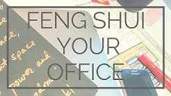 Feng Shui Your Office: Set-up your office for success
