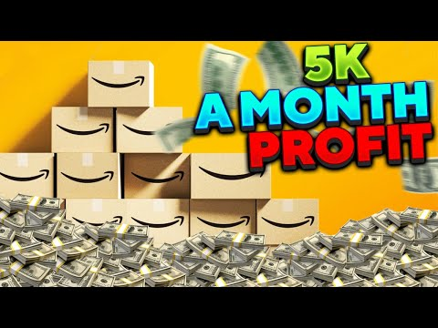 who else wants to MAKE 5K a MONTH with Online Arbitrage? [Anywhere in the World!]