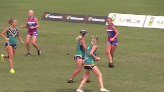 2018 National Touch League - Thursday Highlights