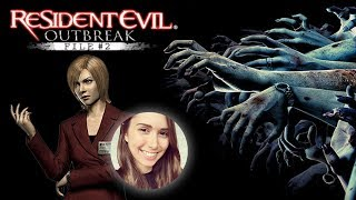[ Resident Evil Outbreak: File #2 ] ZOMBIE ELEPHANT (Wild Things) - Part 1