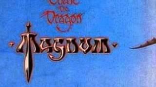 Magnum - Sacred Hour (studio)