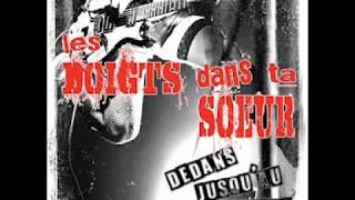 Ska punk français - Les doigts dans ta soeur - Le chien (live)