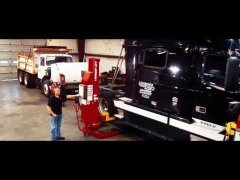What We Do For You - Consolidated Truck Parts & Service