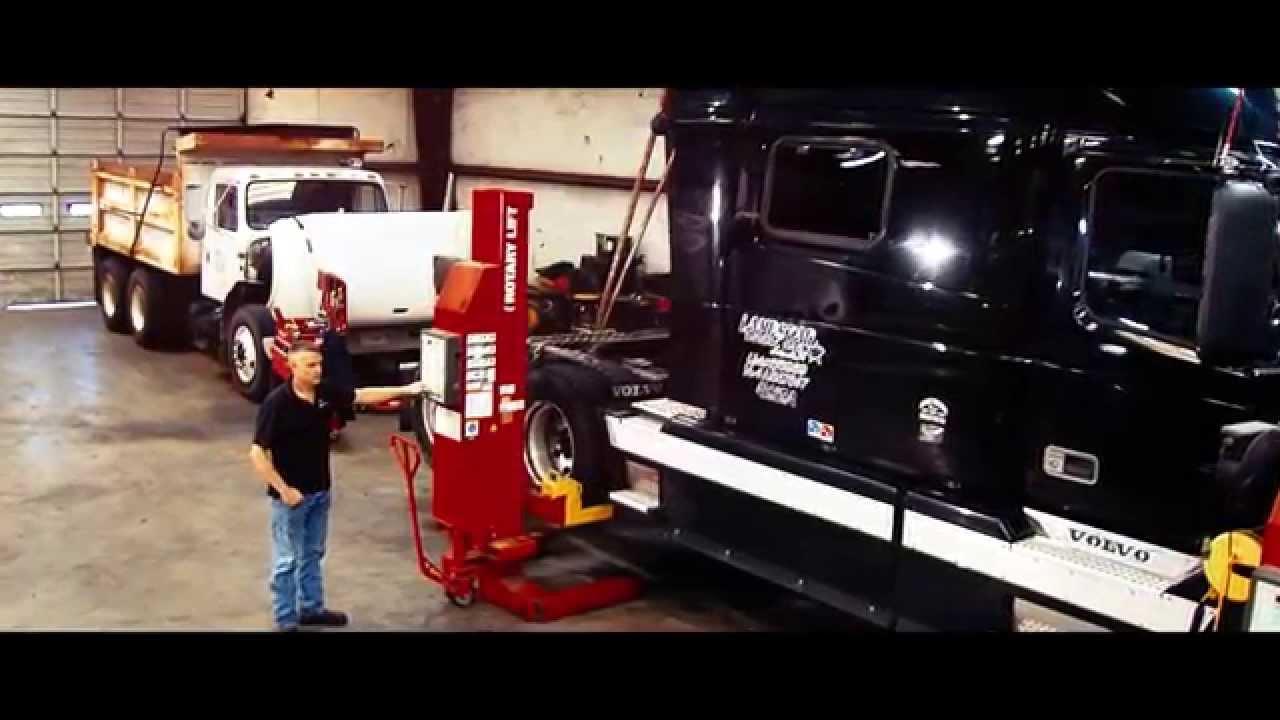Expert Big Truck Repair - Consolidated Truck Parts & Service