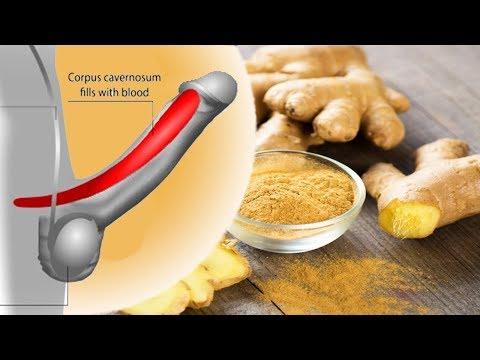 Health Men - Why Ginger is Good For Men  Ginger Health Benefits