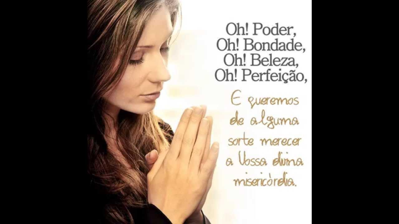 OraçãO De Caritas Escrita AY81
