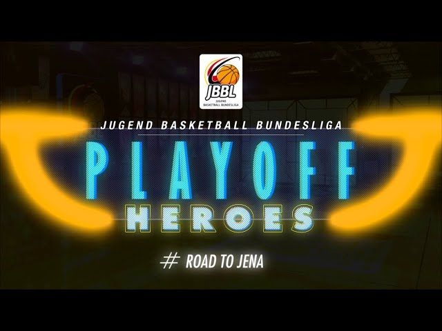 JBBL Playoff Heroes - Viertelfinale, Entscheidungsspiel