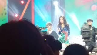 Sunmi 선미- Gashina 가시나 20170909 Incheon Kpop Concert 인천한류콘서트 Full Fancam 직캠