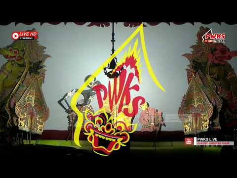 #pwkslive#livestreaming-wayang-kulit-dalang-ki-seno-nugroho-lakon-tumuruning-wahyu-tanah-jawa