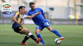 Udinese - Sassuolo 0-1 - Highlights - Giornata 37 - Serie A TIM 2014/15