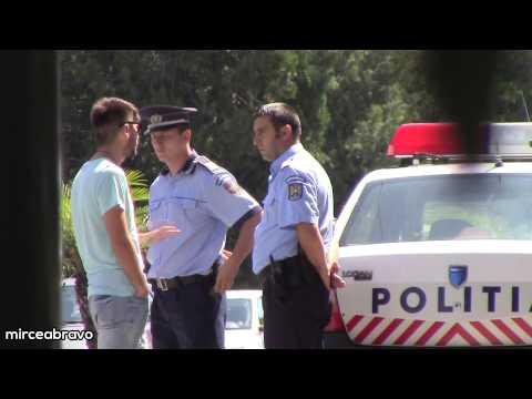 Cerere nesoluționată la Poliția Timișoara - MIRCEA BRAVO